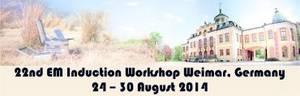 The 22nd EM Induction Workshop